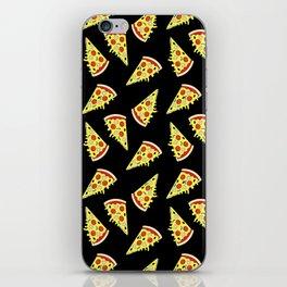 Pizza Dreams iPhone Skin