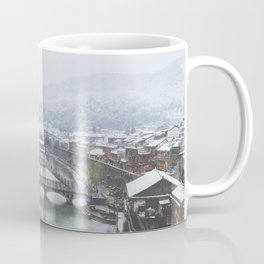 Fenghuang III Coffee Mug