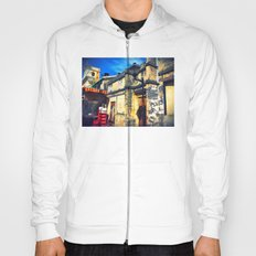 Chinese House, Western Light Hoody