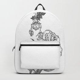 I Dont Like You Backpack