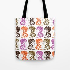 Minoan Ladies II Tote Bag