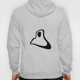 Whimsy (type 5) - Black Hoody