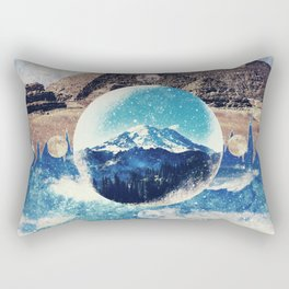 Vision Rectangular Pillow