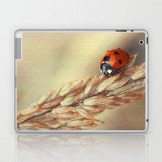 7 Spot Lady Laptop & iPad Skin