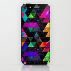 Ayyty Xtyl iPhone Skin