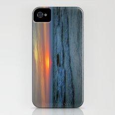 Sunset Slim Case iPhone (4, 4s)