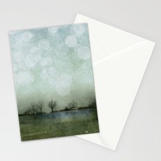 Dreamscape - The Journey Begins Stationery Cards