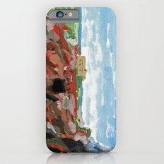 Cerro del Hierro iPhone 6s Slim Case