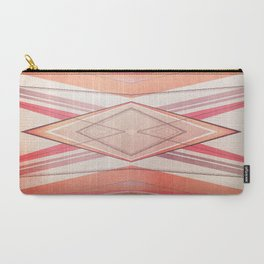Money Pattern Respect Carry-All Pouch