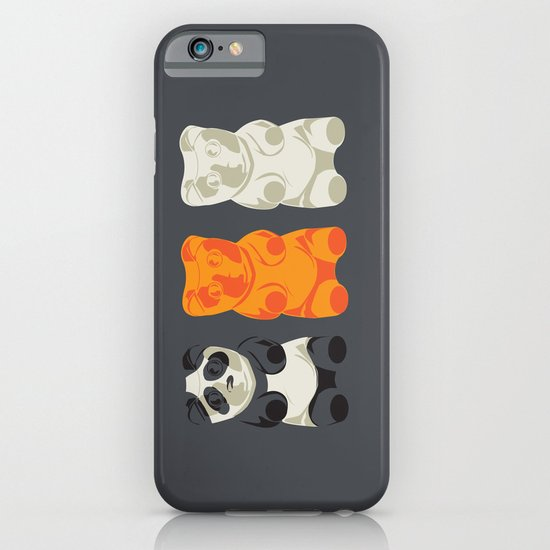 You don't fit in. iPhone & iPod Case