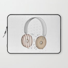 My Kind of Tunes Laptop Sleeve