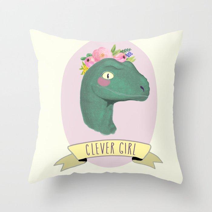 Clever Dinosaur Juric Park Gift For Her Boho Baby Animal Nursery Decor