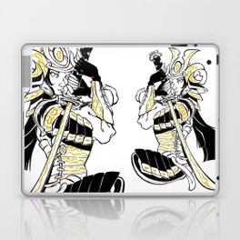 Inktober : Sword Laptop & iPad Skin