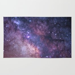 Into Space Rug
