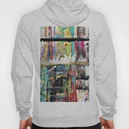 Colorful Bohemian Abstract 3 Hoody