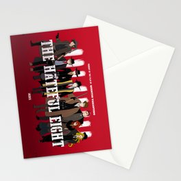 The 8tful Stationery Cards