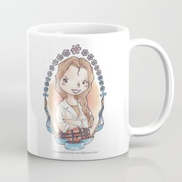 Emilia Ulloa Coffee Mug