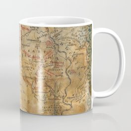 TheShire Coffee Mug