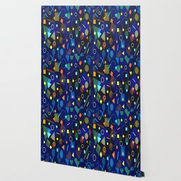 Geometricity Wallpaper
