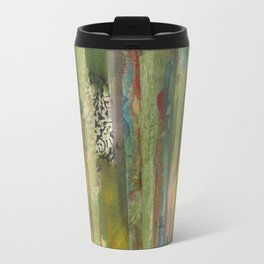 Taped Up Travel Mug