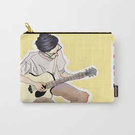 Justin Carry-All Pouch
