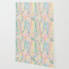 Pearls! Pearls! Pearls! Wallpaper