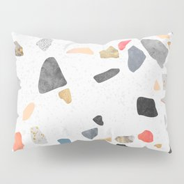 Terrazzo Treasure Pillow Sham