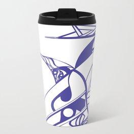 C1 Metal Travel Mug