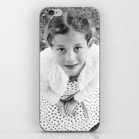 child iPhone & iPod Skins featuring Child by JJ's Photography