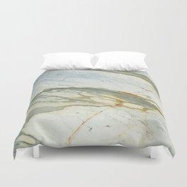 Classic Italian Marble Duvet Cover