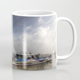 Thames Clipper  Coffee Mug