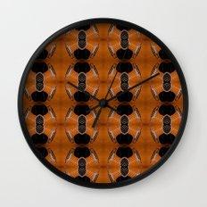 Strum Wall Clock