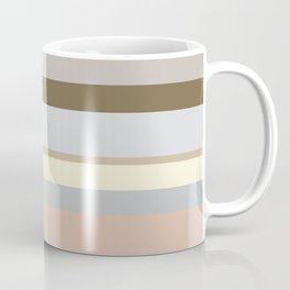 Lines | Stonework Coffee Mug