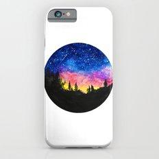 Aurora Borealis II iPhone 6s Slim Case