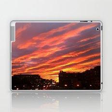 Dashing Dusk Laptop & iPad Skin
