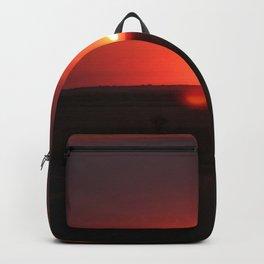 Sunset Highway Backpack