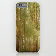 July forest iPhone 6s Slim Case