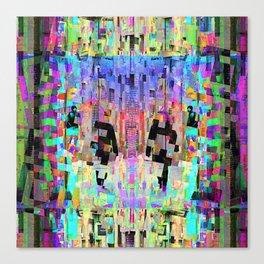 20180402 Canvas Print