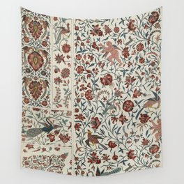 Lʹ Ornement Polychrome Wall Tapestry