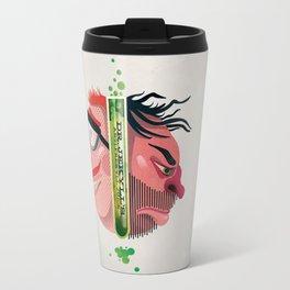 Dr. Jekyll's Anti-Frekyll Juice Travel Mug