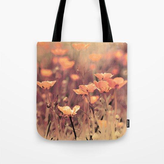 Summer Meadow(2). Tote Bag
