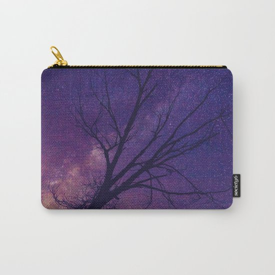 Under The Heavens Carry-All Pouch
