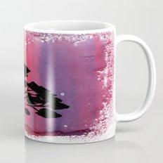 Leafy Bonzai Coffee Mug