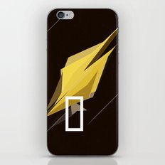 FUEL iPhone & iPod Skin