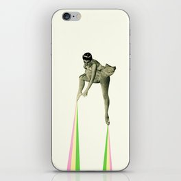 Ballet Moves iPhone Skin