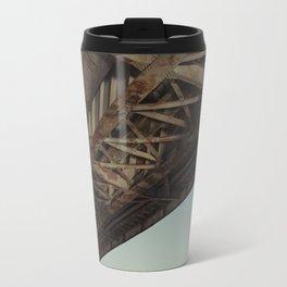 Space Odyssey Travel Mug