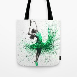 Wimbledon Woman Tote Bag