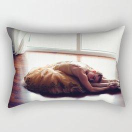 Ballet Everyday Rectangular Pillow