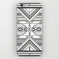 2112|2012 iPhone & iPod Skin