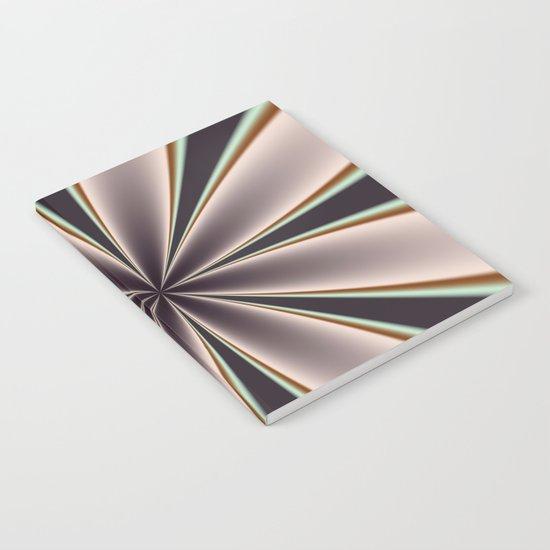 Fractal Pinch in BMAP02 Notebook
